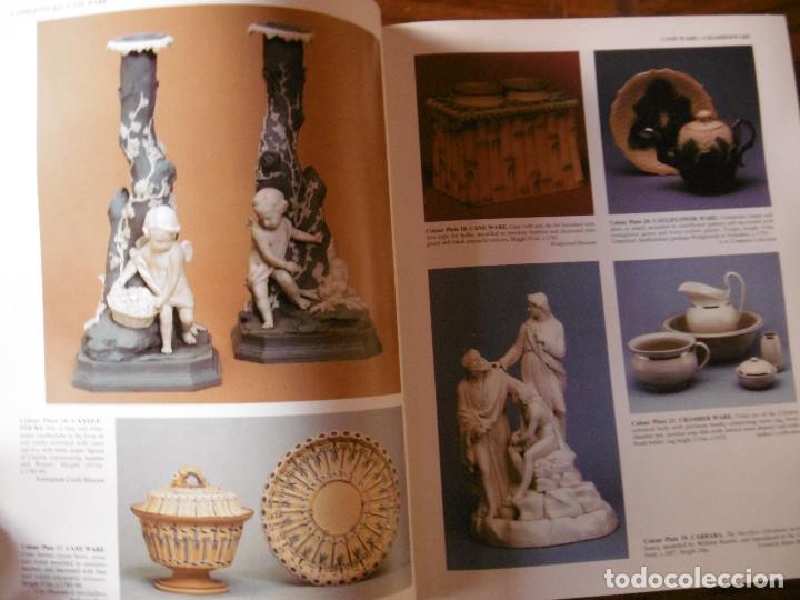 Libros de segunda mano: GRAN LIBRO-GUIA DE LOS PRODUCTOS DE WEDGWOOD - Foto 4 - 165532634