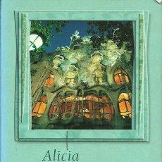 Libros de segunda mano: GGEFAHRLICHE RITEN ALICIA GIMENEZ BARTLETT BLT. Lote 165793946