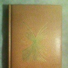 Libros de segunda mano: A.-J. CRONIN - LES ANNÉES D'ILLUSION - EJEMPLAR NUMERADO, CLUB INTERNATIONAL DU LIVRE, C. 1950. Lote 166466698