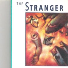 Libros de segunda mano: 1 LIBRO UTILIZADO EN BUP PARA INGLES 1992 - THE STRANGER - NORMAN WHITNEY ( HEINEMANN ). Lote 166661262