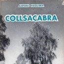 Libros de segunda mano: COLLSACABRA. Lote 169342976