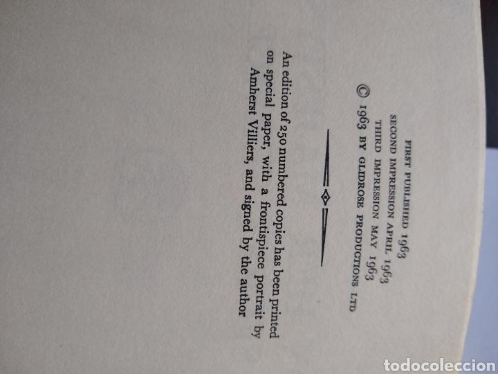 Libros de segunda mano: On her majestys secret service , Ian Fleming , may 1963 , Jonathan cape - Foto 4 - 170954908