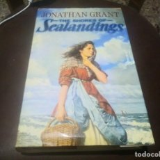 Libros de segunda mano: LIBRO BOOK JONATHAN GRANT THE SHORES OF SEALANDINGS. Lote 171550759