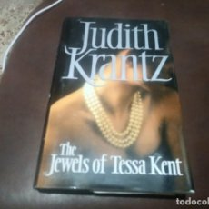 Libros de segunda mano: LIBRO BCA BOOK. JUDITH KRANTZ THE JEWELS OF TESSA KENT . Lote 171577412