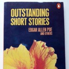 Libros de segunda mano: EDGAR ALLAN POE AND OTHERS OUTSTANDING SHORT STORIES. Lote 171663398