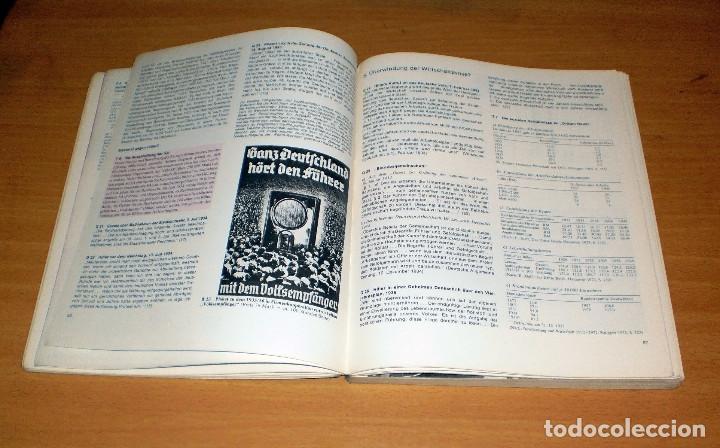 Libros de segunda mano: PREGUNTAS A LA HISTORIA. NO. 4. EL MUNDO EN EL SIGLO XX. ED. HIRSCHGRABEN-VERLAG. ALEMÁN - Foto 3 - 171706052