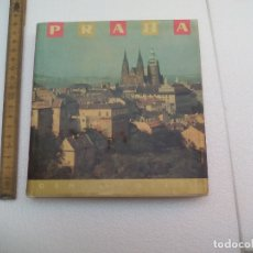 Libros de segunda mano: PRAHA OSMISTOLETI. MILAN KREJCI. PUBLISHED BY ORBIS. 1965. Lote 172631308