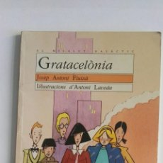 Libros de segunda mano: GRATACELÒNIA. Lote 174106947
