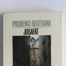 Libros de segunda mano: JOSAFAT PRUDENCI BERTRANA. Lote 174479754