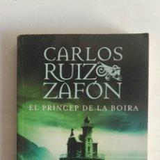 Libros de segunda mano: EL PRINCEP DE LA BOIRA. Lote 176950245