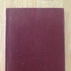 Libros de segunda mano: THE HEIRES. WASHINGTON SQUARES. HENRY JAMES. UNITED BOOK GUILD. NEW YORK, 1949. PAGS: 188. Lote 177036800