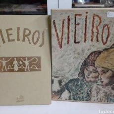 Libros de segunda mano: VIEROS REVISTA A NOSA TERRA 1989. Lote 177108345