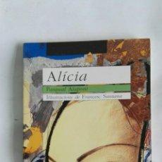 Libros de segunda mano: ALÍCIA PASCUAL ALAPONT. Lote 178948571