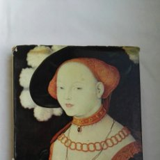 Libros de segunda mano: LA PEINTURE ALLEMANDE PINTURA ALEMANA. Lote 178994418