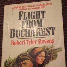 Libros de segunda mano: ROBERT TYLER STEVENS. Lote 179151323