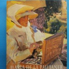 Libros de segunda mano: NATURA D'ANGUILA. MARIA DE LA PAU JANER. EDITORIAL COLUMNA. Lote 179159696