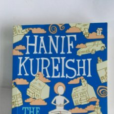 Libros de segunda mano: THE BUDDHA OF SUBURBIA HANIF KUREISHI. Lote 179339370