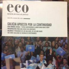 Libros de segunda mano: ECO. REVISTA DO EIXO ATLÁNTICO. NÚMERO 258. 2012. Lote 180040935