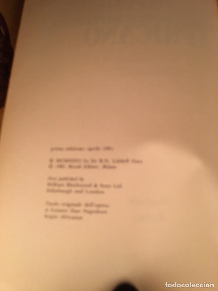 Libros de segunda mano: Dos biografías en italiano - Foto 4 - 180107721