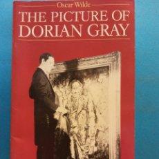 Libros de segunda mano: THE PICTURE OF DORIAN GRAY. OSCAR WILDE. NELSON READERS. Lote 180464017