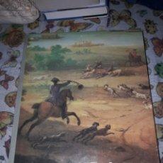 Libros de segunda mano: LA TROMPE DE CHASSE ET GASTON DE MAROLLES. JOEL BOUESSEE. EDICIÓN DE 1979. RARA Y COTIZADA. Lote 181504162