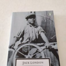 Libros de segunda mano: TALES OF THE PACIFIC JACK LONDON LIBRO EN INGLÉS. Lote 181920268