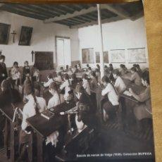 Libros de segunda mano: MULLERES NA EDUCACIÓN EN GALICIA M JOSÉ MENDEZ LOIS XUNTA 2009. Lote 182061740