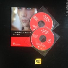Libros de segunda mano: THE PICTURE OF DORIAN GREY. Lote 182227230