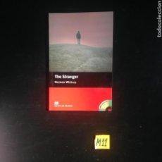Libros de segunda mano: THE STRANGER. Lote 182326945
