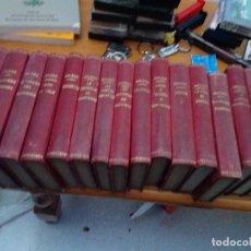 Libros de segunda mano: LOTE DE 16 LIBROS EN FRANCES. HONORES DE BALZAC. EDITEURS. CALMANN LEVY. EST13B1. Lote 182838452