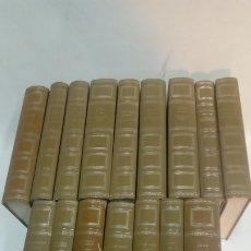 Libros de segunda mano: CLASICOS EN FRANCES-16 EJEMP-. Lote 183254175