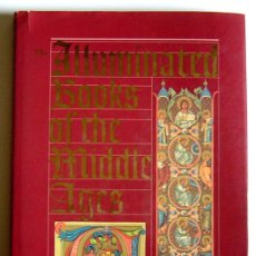 Libros de segunda mano: THE ILLUMINATED OF THE MIDDLE AGES - HENRY NOEL AND OWEN JONES. Lote 183446013