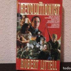 Libros de segunda mano: THE REVOLUTIONIST. Lote 184142391