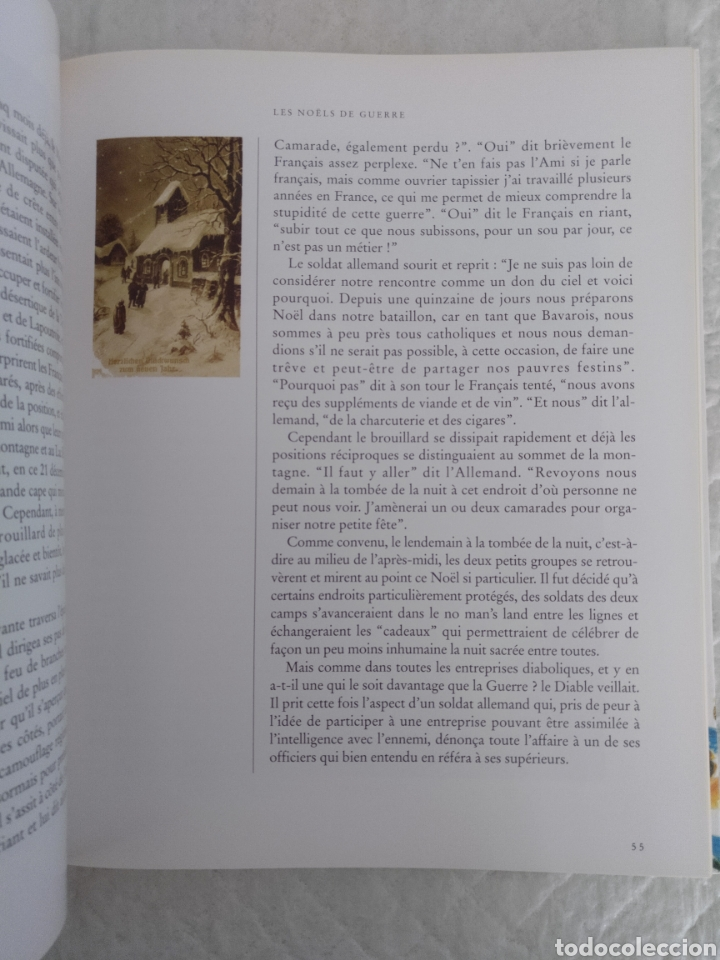 Libros de segunda mano: Noel, l avent et apres... Catherine Baillaud, Georges Foessel, Roland Oberlé, Tomi Ungerer. Libro - Foto 4 - 184209755