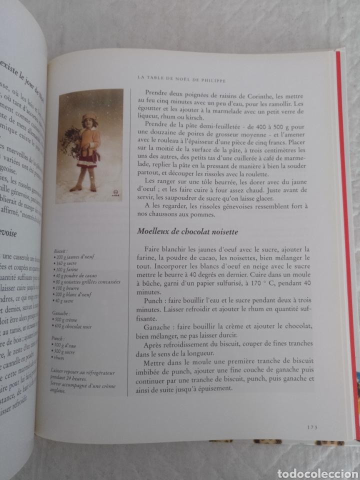 Libros de segunda mano: Noel, l avent et apres... Catherine Baillaud, Georges Foessel, Roland Oberlé, Tomi Ungerer. Libro - Foto 5 - 184209755
