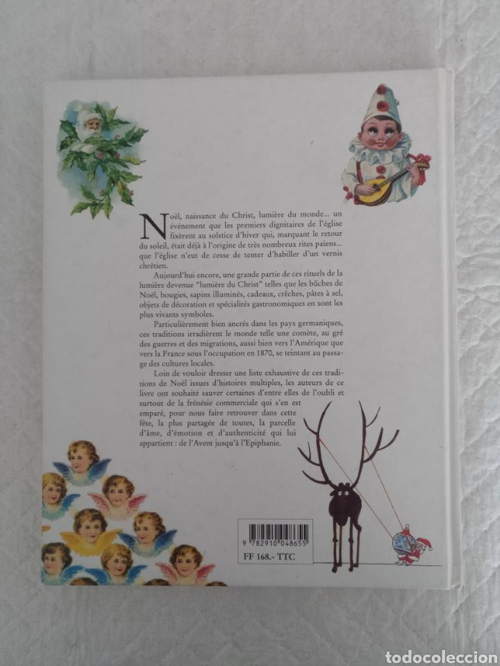 Libros de segunda mano: Noel, l avent et apres... Catherine Baillaud, Georges Foessel, Roland Oberlé, Tomi Ungerer. Libro - Foto 7 - 184209755