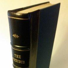 Livros em segunda mão: 1949 - SADIQ AL DAMLOOJI - THE YEZIDIS - MOSUL, IRAQ, TEXTO EN ÁRABE. Lote 187493038