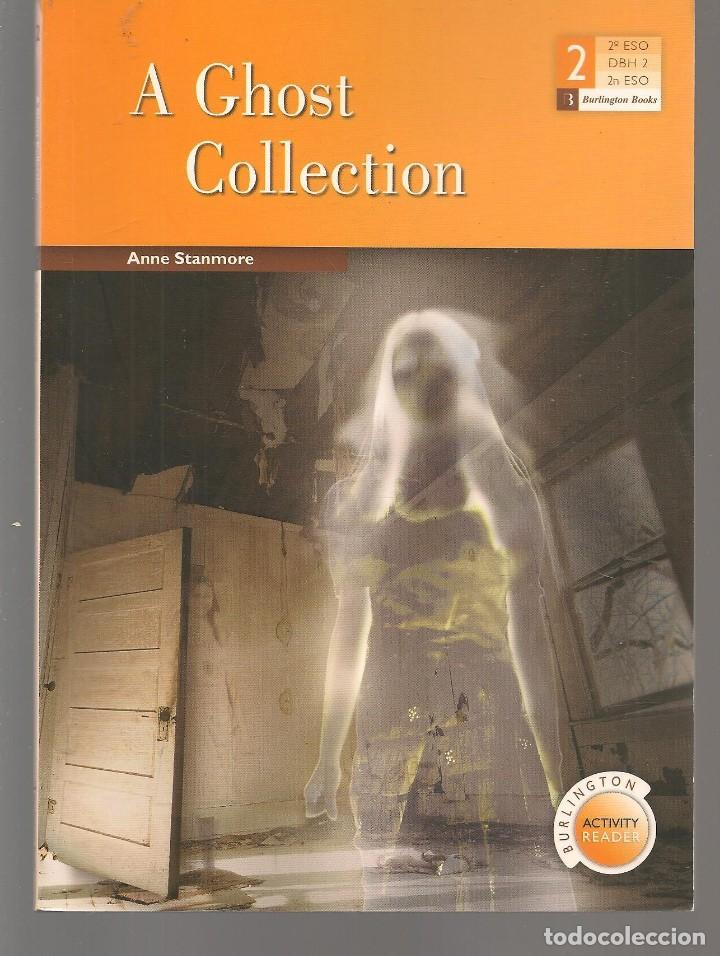 A Ghost Collection Anne Stanmore Burlington B Buy Books In Other Languages At Todocoleccion 188749486