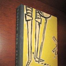 Livros em segunda mão: DON QUIJOTE EN RUMANO. 1957. PRIMERA TRADUCCIÓN COMPLETA DESDE CASTELLANO. Lote 49264832