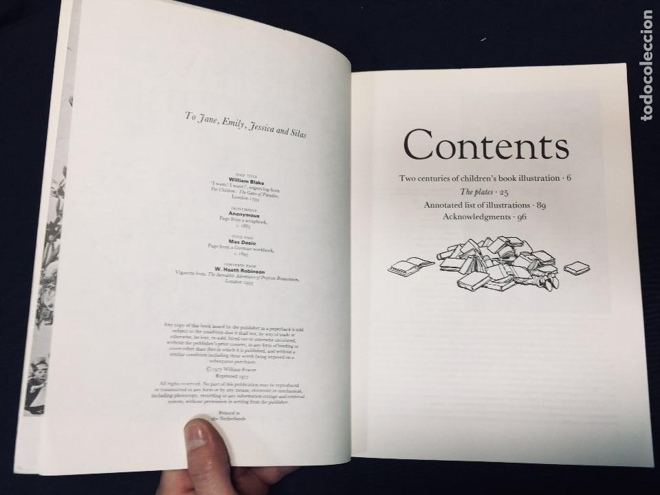 Libros de segunda mano: WHEN WE WERE YOUNG WILLIAM FEAVER TWO CENTURIES OF CHILDREN´S BOOK ILUSTRATION - Foto 5 - 189582468