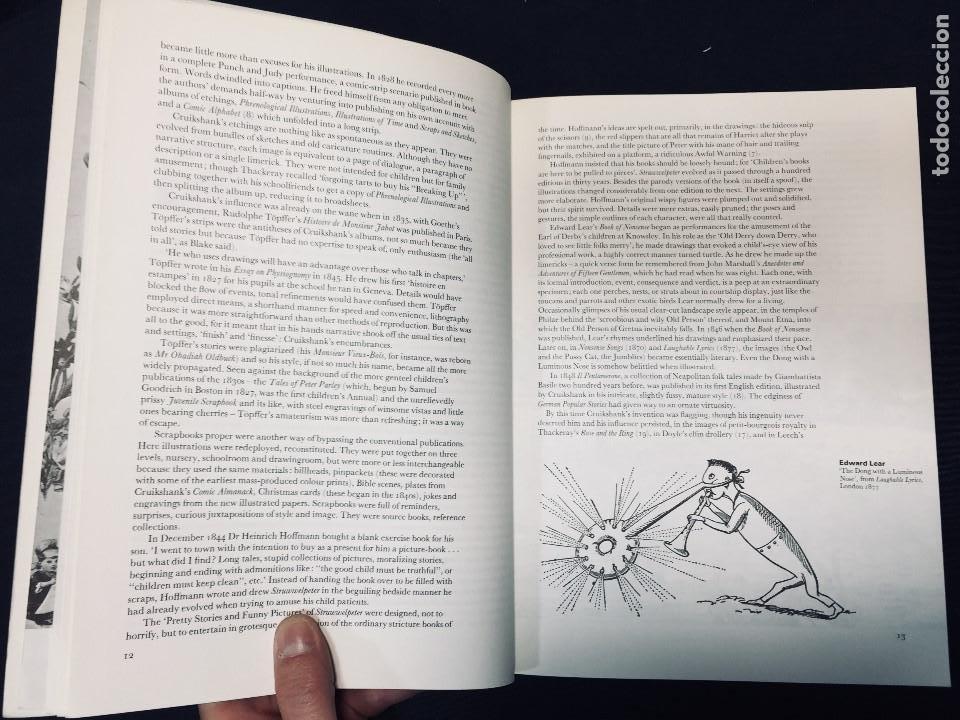Libros de segunda mano: WHEN WE WERE YOUNG WILLIAM FEAVER TWO CENTURIES OF CHILDREN´S BOOK ILUSTRATION - Foto 6 - 189582468