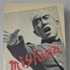 Libros de segunda mano: MISHIMA. NATHAN, JOHN. Lote 191157370