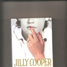 Libros de segunda mano: 939.JILLY COOPER. THE MAN WHO MADE HUSBANDS JEALOUS. Lote 191533357