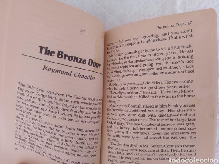 Libros de segunda mano: Supernatural Tales of Terror and Suspense. Alfred Hitchcocks. Random House. Libro - Foto 4 - 192583322