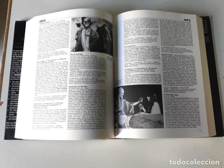 Libros de segunda mano: THE OVERLOOK FILM ENCYCLOPEDIA: HORROR - EDITED BY PHIL HARDY - Foto 2 - 193950116