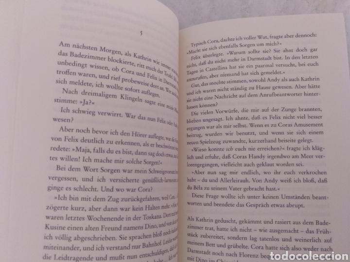 Libros de segunda mano: Selige Witwen. Ingrid Noll. Diogenes verlag, 2001. Libro - Foto 4 - 194139128