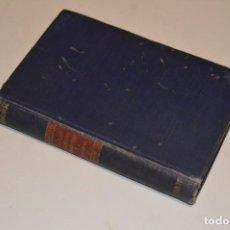 Libros de segunda mano: LIBRO ALEMÁN HONORE DE BALZAC VERLORENE ILLUSIONEN ERSTER BAND BERLÍN PEQUEÑO. Lote 194177342