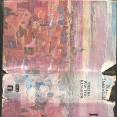 Libros de segunda mano: 1132. R.F. DELDERFIELD. THEIRS WAS THE KINGDOM. Lote 194237106