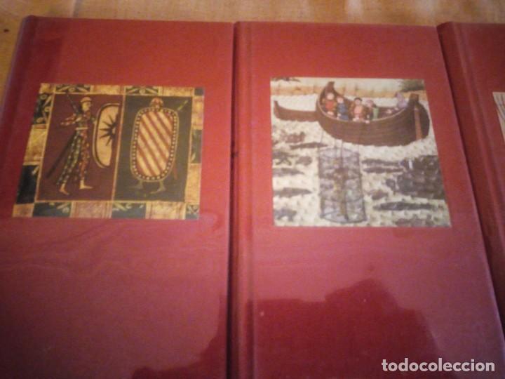 Libros de segunda mano: le roman de renart,la vie legendaire d´alexandre le grand,la legende de guillaume d´orange,1962 - Foto 2 - 194245898