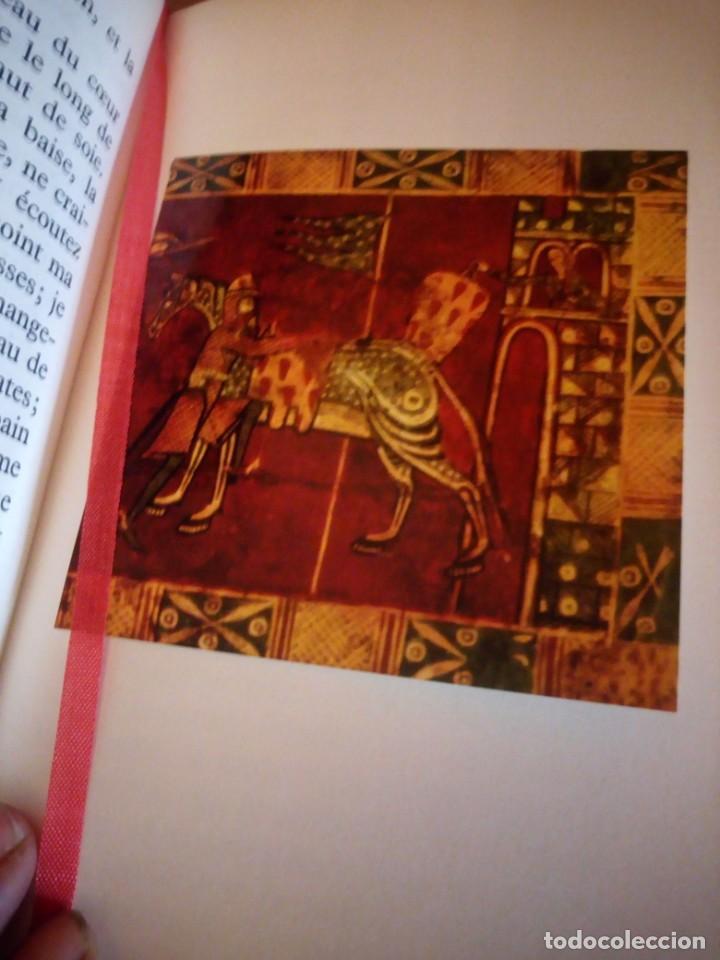 Libros de segunda mano: le roman de renart,la vie legendaire d´alexandre le grand,la legende de guillaume d´orange,1962 - Foto 7 - 194245898